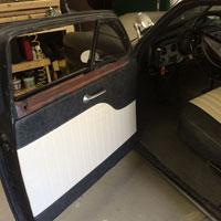 Inner Door Upholstery