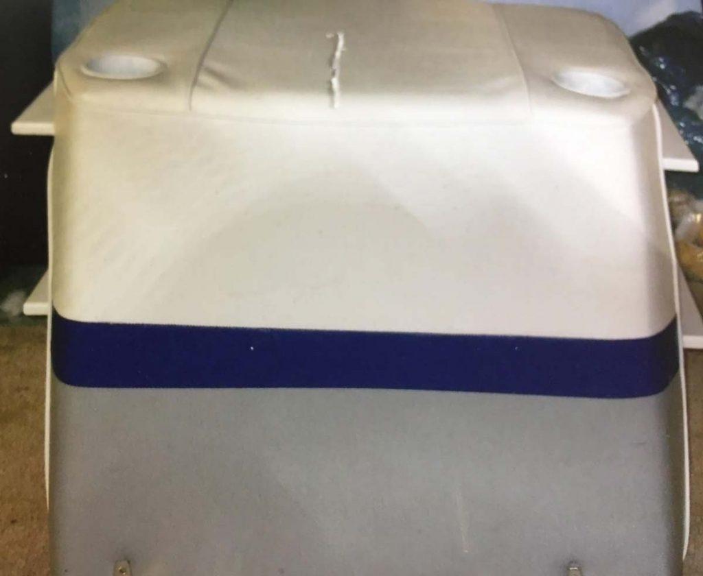 boat upholstery repair